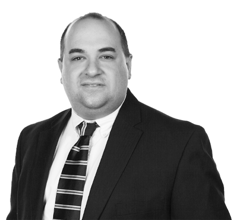 Sean Tabacsko, OHM Advisors
