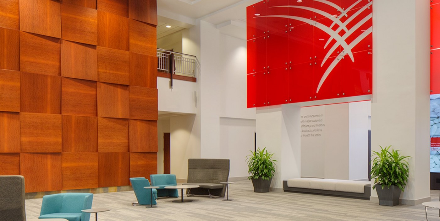 Cardinal Health Corporate Headquarters