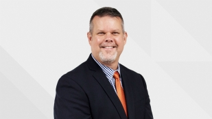 OHM Advisors welcomes Matt Wendling, PE, Practice Leader, Transportation