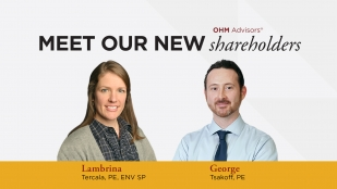 Lambrina Tercala and George Tsakoff, new 2019 shareholders