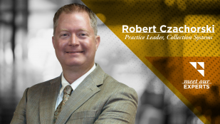 Robert Czachorski Meet our Experts image