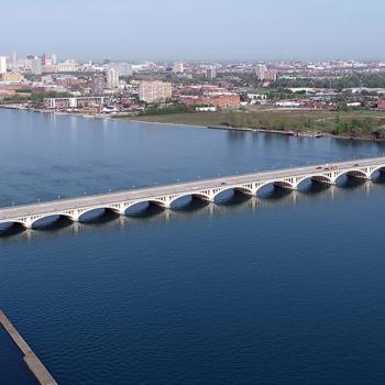 OHM Advisors helped MDOT preserve the Douglas A. MacArthur Bridge.