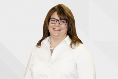 OHM Advisors' Christine Spitzley elected Chair of American Water Works Association (AWWA) Michigan Section