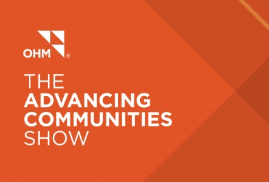 The Advancing Communities Show Debuts on iTunes