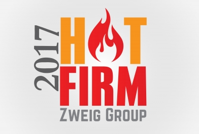 OHM Advisors is pleased to announce our #25 ranking on the Zweig Group Hot Firms List for 2017