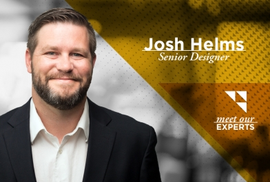 Josh Helms Meet our Experts image