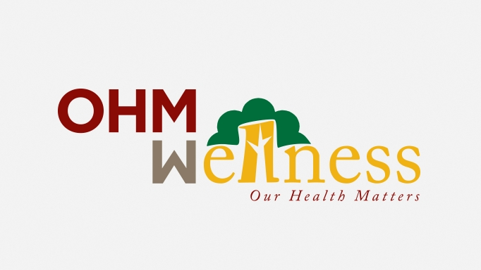 Our OHM Wellness program exists to help our employees and their families stay healthy.